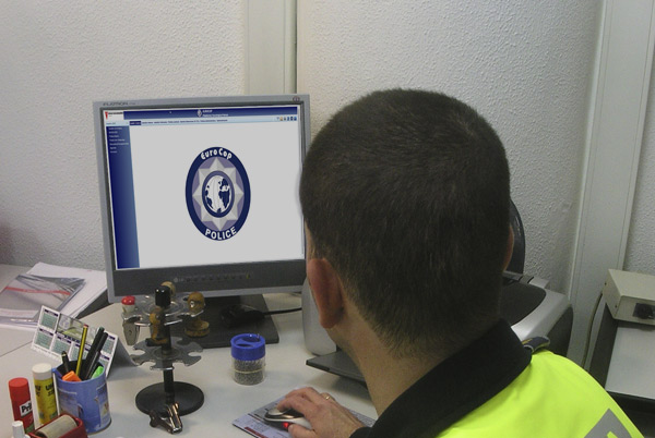 Eurocop software de gesti n policial gesti n de multas for Oficina xestion de multas concello de santiago